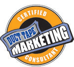 Certified Duct Tape Marketing consultant
