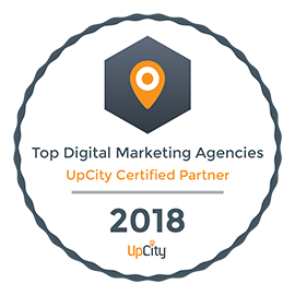 UpCity Top Digital Marketing Agency in Fort Collins