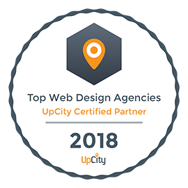 UpCity Top Web Design Firm in Fort Collins