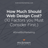 How Much Should Web Design Cost_ (10 Factors you Must Consider First.)