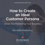 How to Create an Ideal Customer Persona (to Help Grow Your Business)