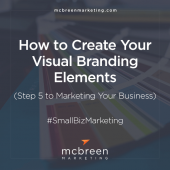 How to Create Your Visual Branding Elements