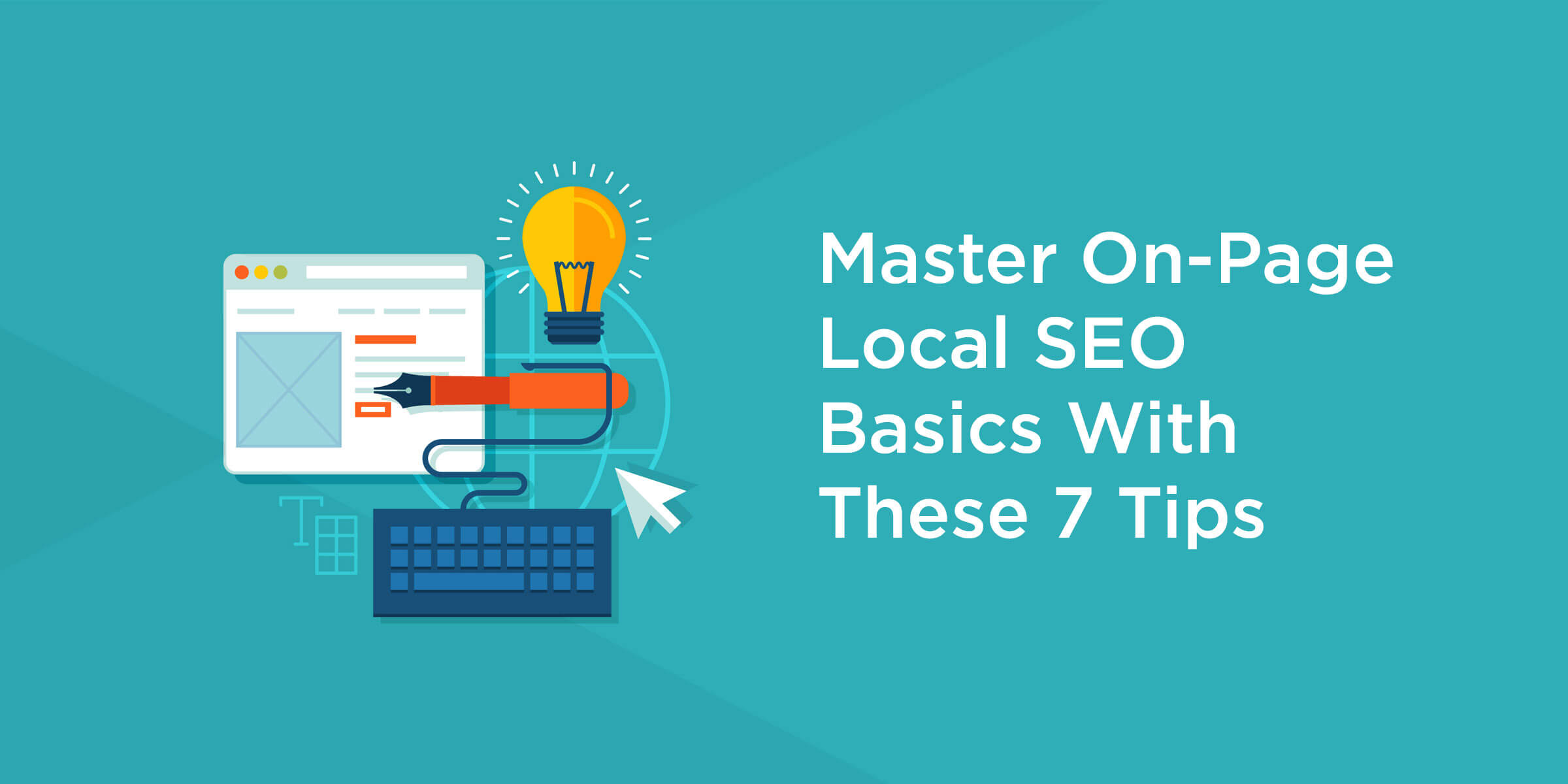 Master On-Page Local SEO Basics With These 7 Tips – McBreen Marketing Fort Collins, CO