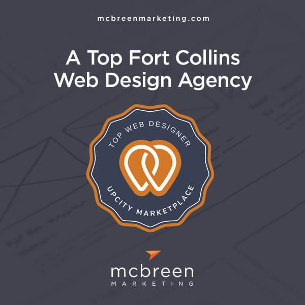 A Top Fort Collins Web Design Agency – McBreen Marketing