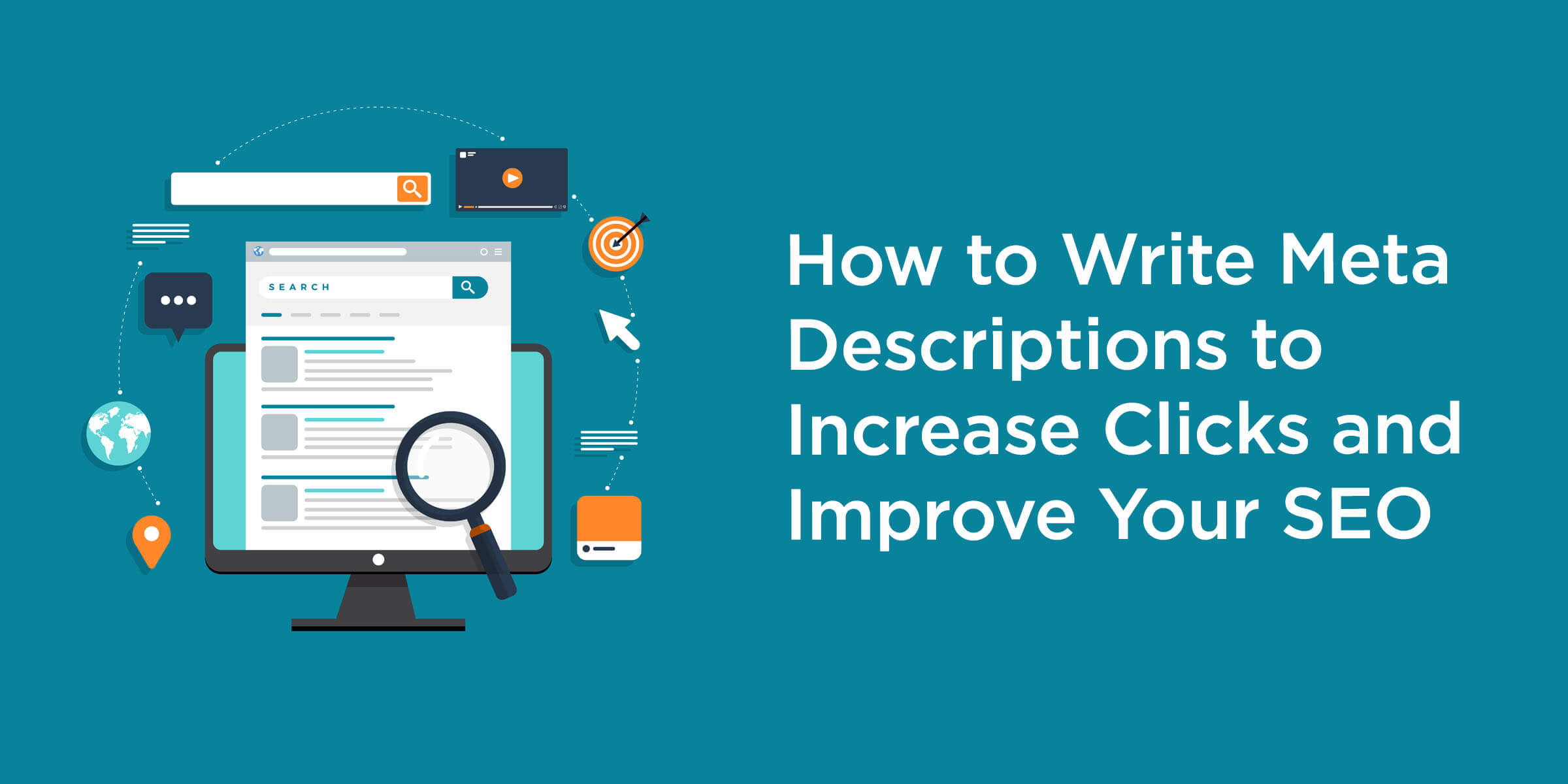 How to Write Meta Descriptions to Increase Clicks and Improve Your SEO – McBreen Marketing