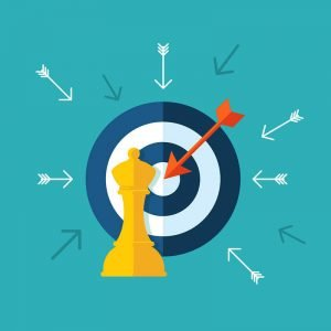 Define Your Target Market – McBreen Marketing