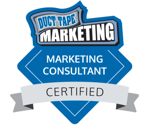 duct tape marketing certified consultant mcbreen marketing