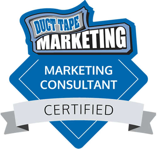McBreen Marketing Certified Duct Tape Marketing Consultant